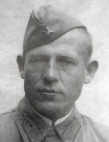 Кочетков Павел Егорович