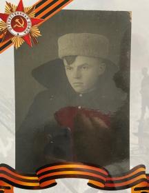 Бутин Виктор Федорович