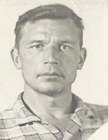 Шершуков Николай Петрович