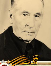 Ковалёв Степан Васильевич