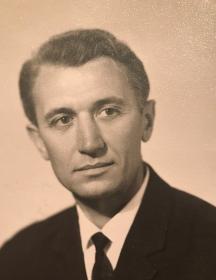Малащук Владимир Степанович
