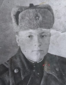 Глазков Иван Алексеевич