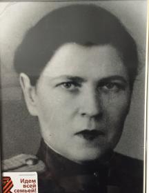 Галанская Елена Николаевна