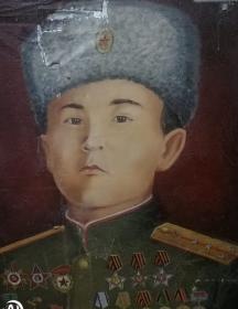 Кужбанов Калиулла Исмагуллович