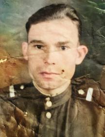 Чернавцев Иван Александрович