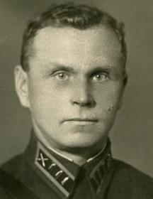 Бобров Василий Алексеевич