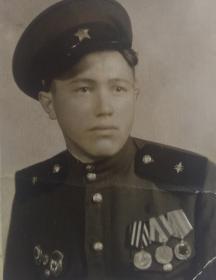 Темерёв Николай Иванович