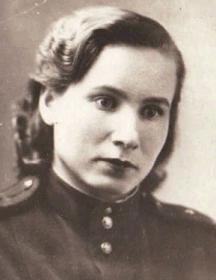 Евстигнеева Ольга Васильевна