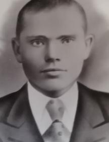 Астафуров Степан Яковлевич