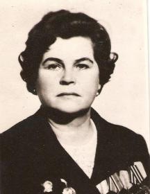 Яковлева Екатерина Андреевна