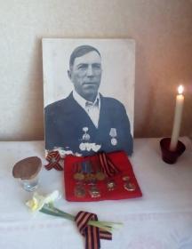 Божнев Илья Михалыч