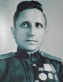 Вишнёв Николай Алексеевич