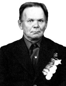 Выдренков Николай Сергеевич