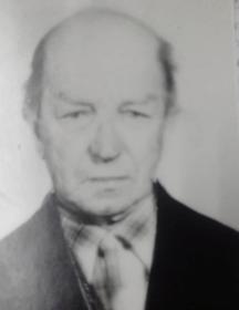 Огнёв Василий Михйлович