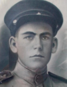 Белоусов Николай Гаврилович