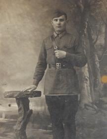 Шабайдаков Александр Евтеевич