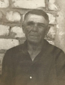 Вавилов Фёдор Васильевич