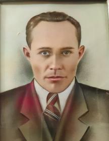 Сырцов Яков Яванович