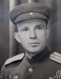 Макаров Константин Степанович