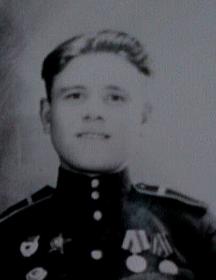 Воротников Михаил Иванович