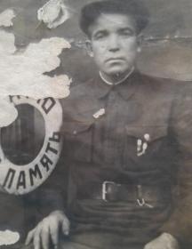 Мордвинов Андрей Захарович
