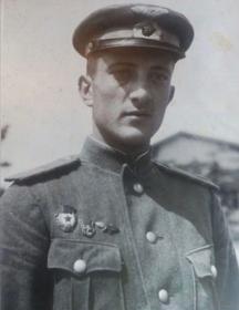 Саркисян Асатур Акопович