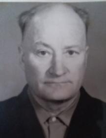 Казанцев Михаил Семёнович