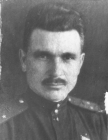 Ештокин Григорий Петрович
