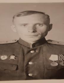 Кротов Алексей Сергеевич