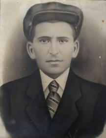 Нагабедян Агоп Сетракович