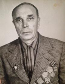 Андрианов Николай Федорович