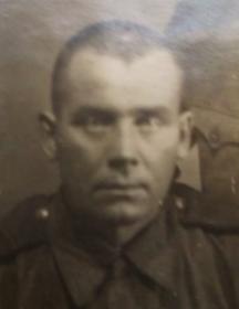 Юданов Иван Арсентьевич