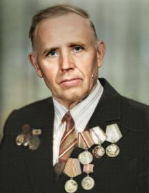 Лубган Андрей Брониславович