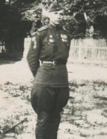 Данилов Дмитрий Андреевич