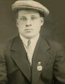 Ходов Василий Яковлевич