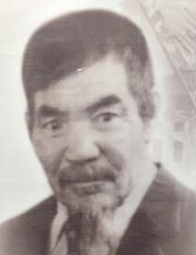 Романов Егор Иванович