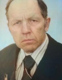 Белоусов Константин Дмитриевич