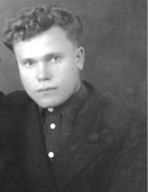 Быков Павел Герасимович