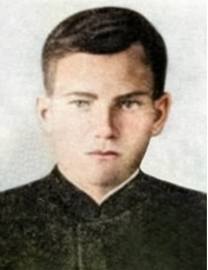 Паршин Михаил Артамонович