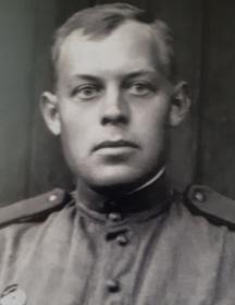 Чайка Иван Александрович