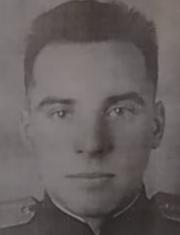 Леденев Алексей Фёдорович