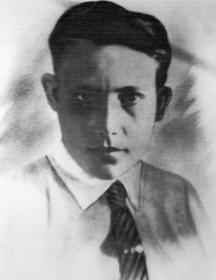 Надворный Яков Тихонович