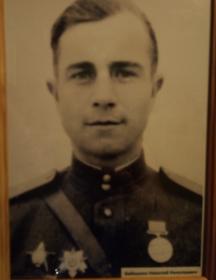 Бабашкин Николай Николаевич