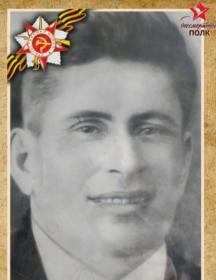 Тюлев Валентин Федорович