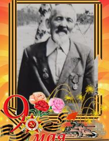 Киспаев Атамбай