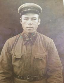 Фунтенков Павел Александрович
