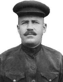 Голубев Алексей Михайлович