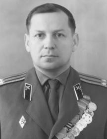 Ульянов Иван Захарович