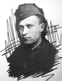 Агапов Корней Иванович
