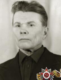Чуманов Степан Михайлович